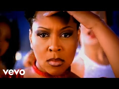 monifa - Music video by Monifah performing Touch It. (C) 1998 Universal Records, a Division of UMG Recordings, Inc.
