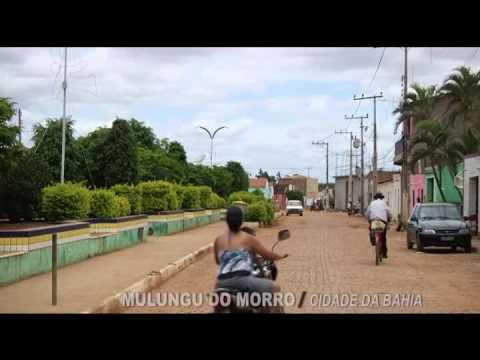 Cidades da Bahia - Mulungu do Morro