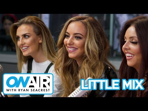 """Little Mix """"Black Magic"""" (Acoustic) 