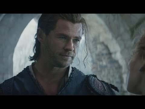 First Look at Chris Hemsworth, Charlize Theron in 'The Huntsman: Winter's War'