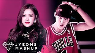 Video BLACKPINK & BTS - SO HOT X WE ARE BULLETPROOF PT. 2 (MASHUP) MP3, 3GP, MP4, WEBM, AVI, FLV April 2018