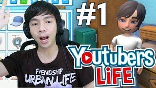 Video Kehidupan Keras Seorang Youtuber - Youtuber Life Part 1 MP3, 3GP, MP4, WEBM, AVI, FLV Maret 2019