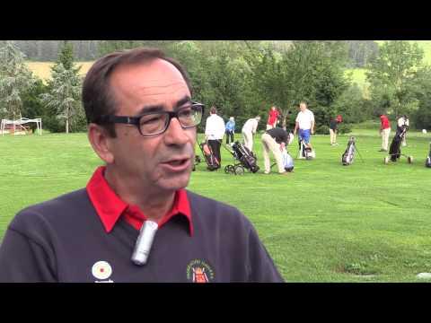 Entrevista a Juan De Arístegui