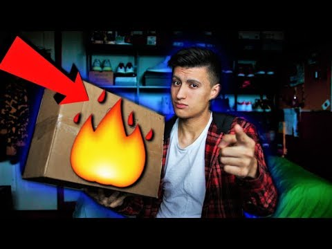 UNBOXING: THE SNEAKERS YOU NEED THIS FALL AND WINTER!