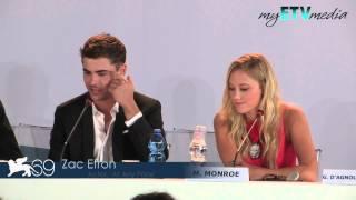 Nonton Zac Efron Interview At Any Price (69th Venice Film Festival) Film Subtitle Indonesia Streaming Movie Download