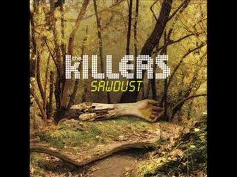 Tekst piosenki The Killers - Replaceable po polsku