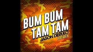 Download Lagu Jason Derulo - Bum Bum Tam Tam Remix Mp3