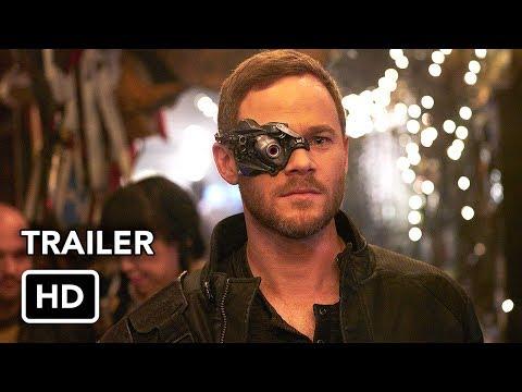 Killjoys Season 3 Trailer (HD)