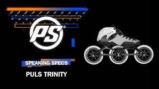Videofilmer för Inlines SpeedSkates