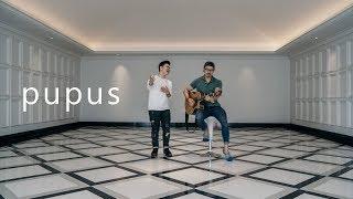 Video Dewa 19 - Pupus (eclat acoustic cover) MP3, 3GP, MP4, WEBM, AVI, FLV April 2019