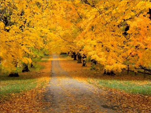 عاصي الحلاني - ليلة الخريف