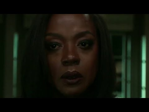 "How to Get Away With Murder Season 6 Episode 9 ""Are You the Mole?"" 
