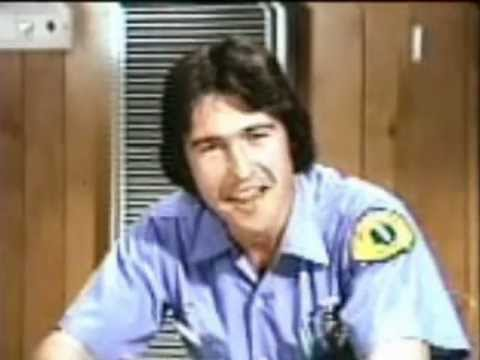 """E!~Randolph Mantooth's """"Emergency!"""" Bloopers"""