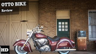 1. HOT NEWS !!!2018 Indian Chief Classic Price & Spec