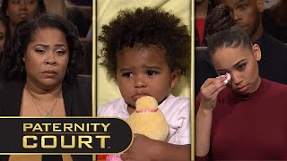Video Woman Tragically Lost Both Sons (Full Episode) | Paternity Court MP3, 3GP, MP4, WEBM, AVI, FLV Oktober 2018