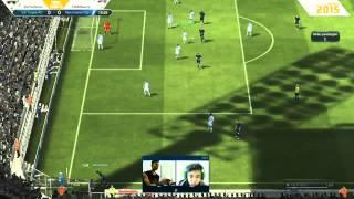 Final Challenger 2015, fifa online 3, fo3, video fifa online 3