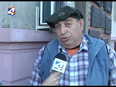 Adeyom denuncia que trabajadores municipales no tienen agua potable en el Vertedero Municipal