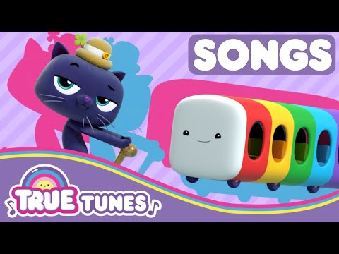 True Tunes Compilation | True and the Rainbow Kingdom Songs for Kids
