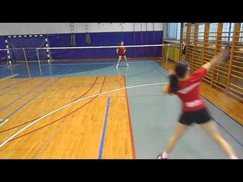 BANJALUČKA badminton liga 2016
