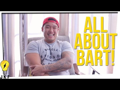 Get To Know Me: Bart Kwan