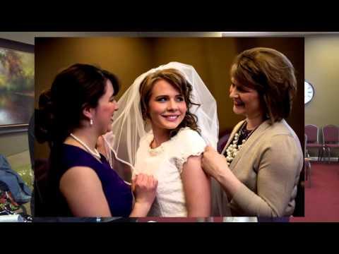 Behind The Scenes w/ Wedding Photographer Ben McMillen. (brittany & jonathan) (видео)