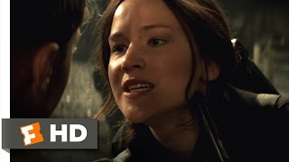 Nonton The Hunger Games: Mockingjay - Part 2 (1/10) Movie CLIP - Turn Your Weapons to Snow (2015) HD Film Subtitle Indonesia Streaming Movie Download