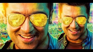Surya's Detection and Hard Work for Mass