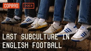 Video Casuals : The Last Subculture in English Football MP3, 3GP, MP4, WEBM, AVI, FLV September 2018