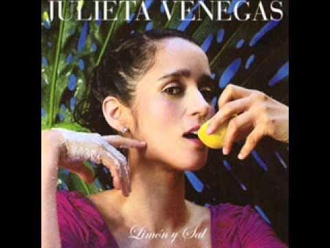 Canciones de amor - Julieta Venegas