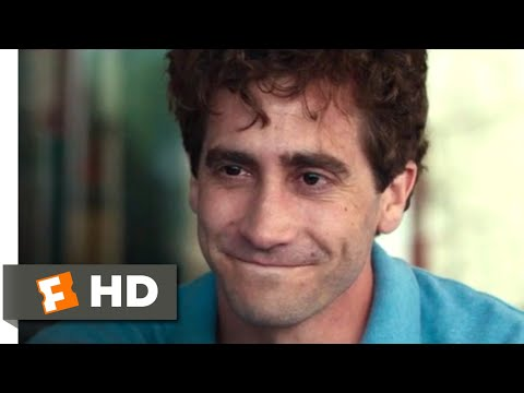 Stronger (2017) - I Love You Scene (10/10) | Movieclips