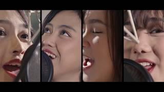 Video [MV] JKT48 Acoustic - Lantang (Original Song) MP3, 3GP, MP4, WEBM, AVI, FLV Oktober 2018