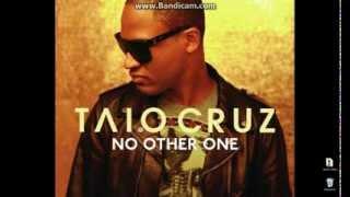 No other One   Taio Cruz
