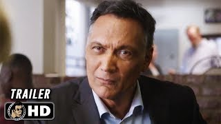 BLUFF CITY LAW Official First Look Trailer (HD) Jimmy Smits by Joblo TV Trailers