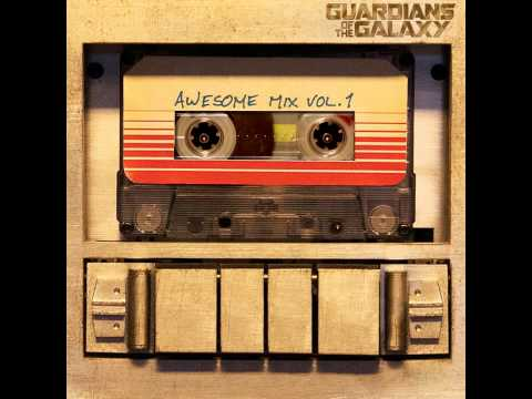 enough - Guardians of the Galaxy - Awesome Mix Vol. 1 track 12.