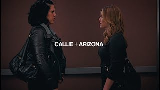 Video callie and arizona | their story MP3, 3GP, MP4, WEBM, AVI, FLV Juni 2019