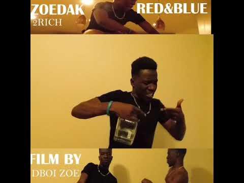 2 Rich [zoedak red&blue]  preview video
