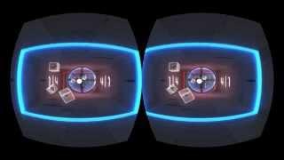 BouncerVR Arcade – Actionreiches Arcadegame