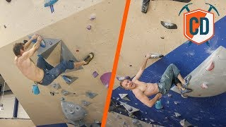 Leave It All On The Wall: Matt And Hugo's Project FINALE | Climbing Daily Ep.1373 by EpicTV Climbing Daily