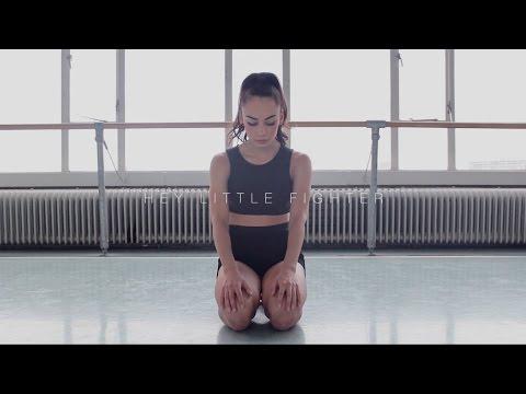 Video HEY LITTLE FIGHTER - MODERN DANCE VIDEO download in MP3, 3GP, MP4, WEBM, AVI, FLV January 2017