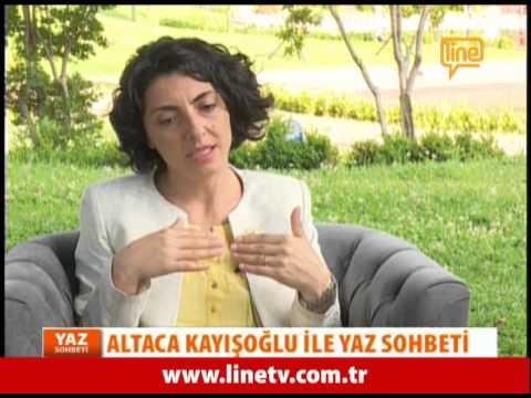 Yaz Sohbeti  -06 Temmuz 2015-  Nurhayat Altaca Kayışoğlu