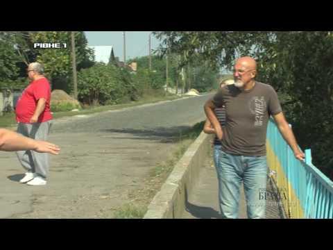 На Рівненщині річка Іква на межі екологічної катастрофи [ВІДЕО]