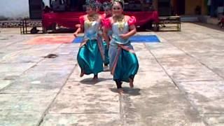Jaipong samba sunda