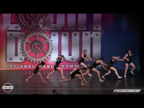 Best Open // REALLY HOT - DV8 The Company [Dallas, TX]