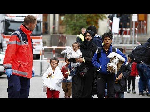 Γερμανία: Νέα μέτρα για την αντιμετώπιση του μεταναστευτικού