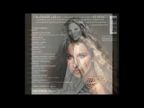 ", title : 'Brezairola (Barbra Streisand, extrait de ""Classical Barbra"", Columbia Records, 1976)'"