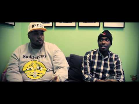 Dapa Don Talks #FOOD2, Building A Brand & More With RATV Pt.2