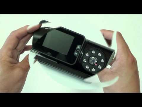 Обзор видеорегистратора CAR BLACK BOX H-190