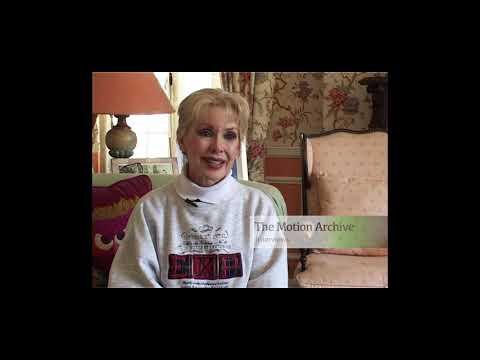 Barbara Rush on Paul Newman & 'The Young Philadelphians'