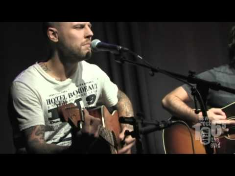 Redlight King Performs Live for END Sessions