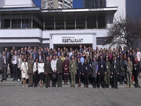 IV Міжнародна конференція з питань ЦВС стартувала у Києві